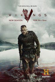 Vikings Season 3 [Soundtrack บรรยายไทย]
