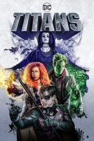 Titans Season 1 [Soundtrack บรรยายไทย]