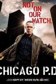 Chicago P.D. Season 5 [Soundtrack บรรยายไทย]