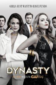 Dynasty Season 2 [Soundtrack บรรยายไทย]