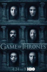 Game of Thrones Season 6 มหาศึกชิงบัลลังก์ปี 6 [พากษ์ไทย]