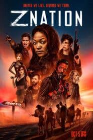 Z Nation Season 5 [Soundtrack บรรยายไทย]