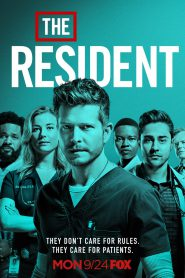 The Resident Season 2 [Soundtrack บรรยายไทย]