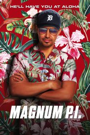 Magnum P I Season 1 [Soundtrack บรรยายไทย]