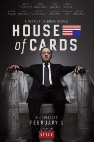 House of Cards Season 6 [Soundtrack บรรยายไทย]
