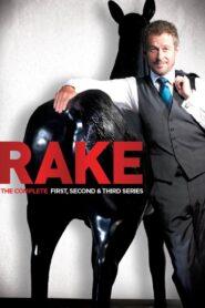 Rake Season 4 [Soundtrack บรรยายไทย]