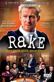 Rake Season 3 [Soundtrack บรรยายไทย]