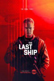 The Last Ship Season 5 [Soundtrack บรรยายไทย]