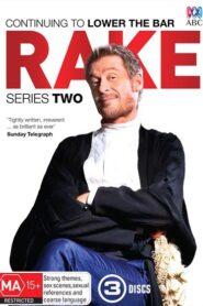Rake Season 2 [Soundtrack บรรยายไทย]