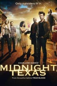 Midnight Texas Season 1 [Soundtrack บรรยายไทย]