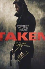 Taken Season 2 [พากษ์ไทย]