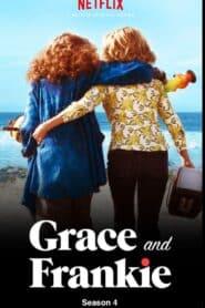 Grace and Frankie Season 4 [ บรรยายไทย]