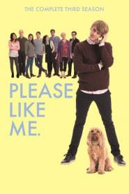 Please Like Me Season 3 [Soundtrack บรรยายไทย]