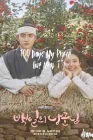 100 Days My Prince ซับไทย (จบ)