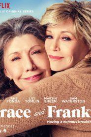Grace and Frankie Season 2 [ บรรยายไทย]