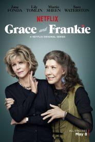 Grace and Frankie Season 1 [ บรรยายไทย]