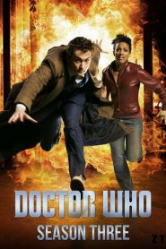 Doctor Who Season 3 [Soundtrack บรรยายไทย]