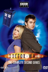 Doctor Who Season 2 [Soundtrack บรรยายไทย]