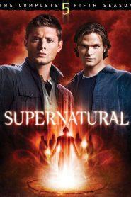 Supernatural Season 5 ล่าปริศนาเหนือโลก ปี 5 [พากย์ไทย]