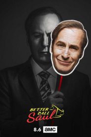 Better Call Saul Season 4 [Soundtrack บรรยายไทย]