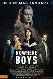 Nowhere Boys Season 1 [Soundtrack บรรยายไทย]