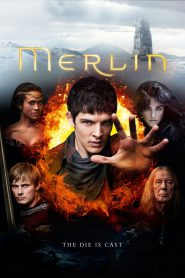 Merlin Season 5 [Soundtrack บรรยายไทย]