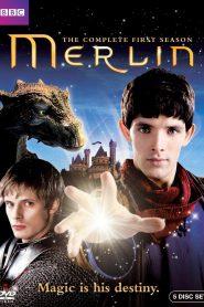 Merlin Season 1 [Soundtrack บรรยายไทย]