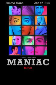 Maniac Season 1 [Soundtrack บรรยายไทย]