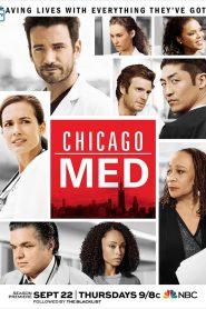 Chicago Med Season 2 ทีมแพทย์ยื้อมัจจุราช ปี 2 [พากษ์ไทย]