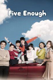Five Enough ซับไทย (จบ)