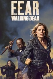 Fear The Walking Dead Season 4 [Soundtrack บรรยายไทย]