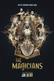 The Magicians Season 3 [Soundtrack บรรยายไทย]