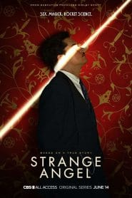 Strange Angel Season 1 [Soundtrack บรรยายไทย]