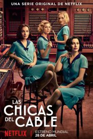Cable Girls Season 3 [Soundtrack บรรยายไทย]
