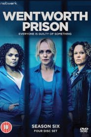 Wentworth Prison Season 6 [Soundtrack บรรยายไทย]
