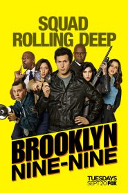 Brooklyn Nine Nine Season 4 [Soundtrack บรรยายไทย]