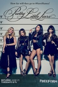 Pretty Little Liars Season 7 [Soundtrack บรรยายไทย]