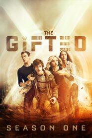 The Gifted Season 1 [พากษ์ไทย]