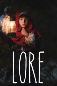 Lore Season 1 [Soundtrack บรรยายไทย]