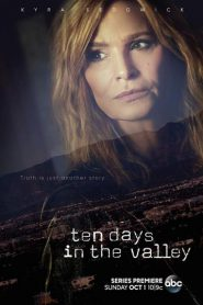 Ten Days in the Valley Season 1 [พากษ์ไทย]