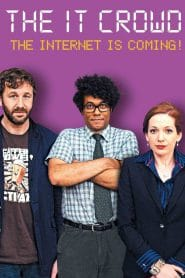 The IT Crowd Season 5 [Soundtrack บรรยายไทย]