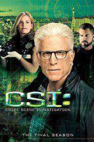 CSI Crime Scene Investigation S16 [Soundtrack บรรยายไทย]