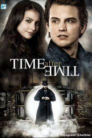Time After Time Season 1 คนข้ามเวลา ล่าอาชญากร ปี1 [พากษ์ไทย]