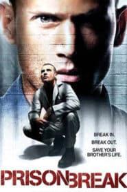 Prison Break Season 1 แผนลับแหกคุกนรก ปี1 [พากษ์ไทย]