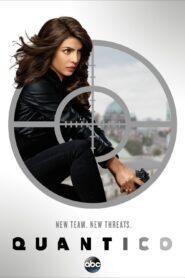 Quantico Season 3 [Soundtrack บรรยายไทย]