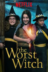 The Worst Witch Season 1 [Soundtrack บรรยายไทย]