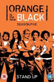 Orange Is the New Black Season 5 [Soundtrack บรรยายไทย]
