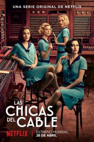 Cable Girls Season 2 [Soundtrack บรรยายไทย]