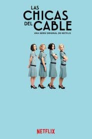 Cable Girls Season 1 [Soundtrack บรรยายไทย]