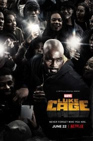 Marvel s Luke Cage Season 2 [Soundtrack บรรยายไทย]